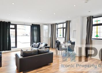Thumbnail 1 bed flat to rent in Cam, London