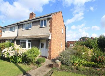 Thumbnail 3 bed semi-detached house for sale in The Meadows, Flint, Flintshire