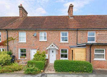 Thumbnail 3 bed terraced house for sale in Rushlake Green, Heathfield