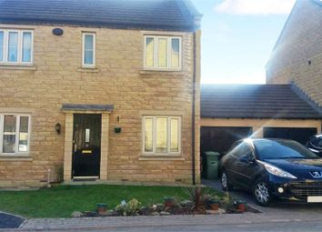 Thumbnail 4 bed detached house for sale in Fell Grove, Huddersfield, West Yorkshire