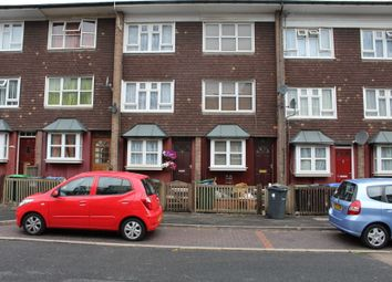 Thumbnail 4 bed terraced house to rent in Bush Avenue, Cape Hill, Birmingham