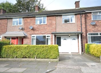 Thumbnail 3 bed terraced house for sale in Martland Road, Gateacre, Liverpool
