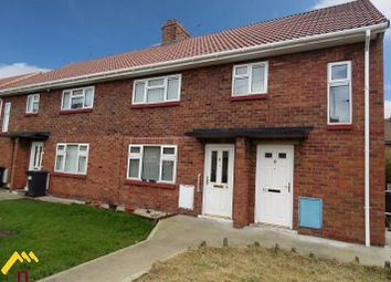 Thumbnail 1 bed flat for sale in First Floor Flat, Grasmere Road, Carcroft, Doncaster