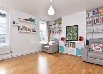 Thumbnail 3 bed flat to rent in Tadema House, Penfold Street, London