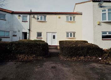 Thumbnail 2 bed terraced house to rent in Newriggs, Washington