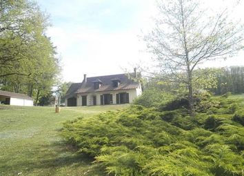 Thumbnail 4 bed country house for sale in Champnetery, Haute-Vienne, 87400, France