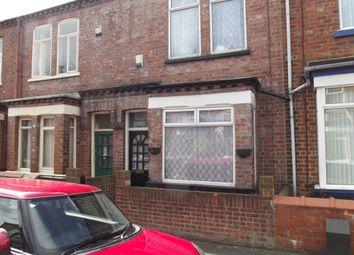 Thumbnail Room to rent in Cromer Street, Off Burton Stone Lane, York.