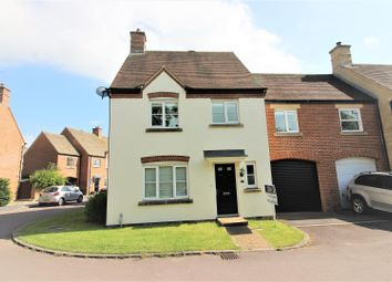 Thumbnail 3 bedroom property for sale in Ironstone Close, Swindon