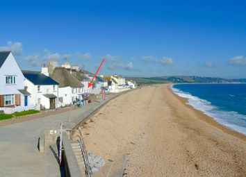 Thumbnail 3 bed flat for sale in Bay View, Torcross, Devon