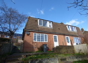 Thumbnail 3 bed terraced house to rent in Blackthorn Place, Chesterton, Newcastle-Under-Lyme