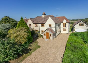 Thumbnail 4 bed semi-detached house for sale in Foxley, Malmesbury