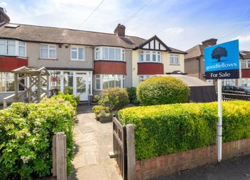 Thumbnail 3 bedroom terraced house for sale in Windsor Avenue, Cheam, Sutton
