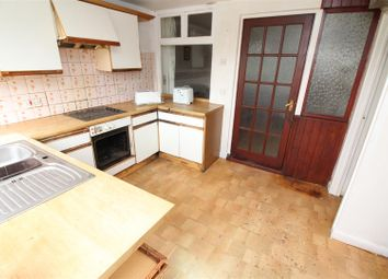 Thumbnail 2 bed terraced house for sale in Kirkdale Avenue, Coventry