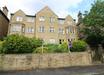 Thumbnail 2 bed flat for sale in Park Drive, Greenhead Park, Huddersfield