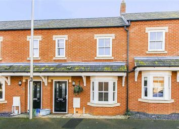 Thumbnail 3 bed terraced house for sale in Timothys Close, Wolverton, Milton Keynes, Bucks