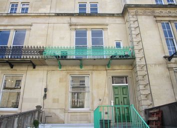 Thumbnail 1 bed flat to rent in Chesterfield Buildings, Westbourne Place, Clifton, Bristol