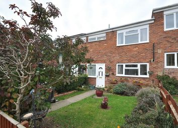 Thumbnail 3 bedroom terraced house to rent in Essex Road, Huntingdon, Cambridgeshire