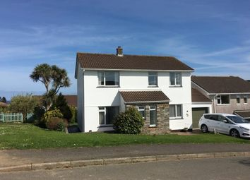 4 bed detached house for sale in Mevagissey, St. Austell, Cornwall PL26