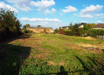Thumbnail Land for sale in Wilburton, Ely, Cambridgeshire
