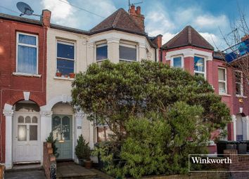 Thumbnail 2 bed flat to rent in Rutland Gardens, London