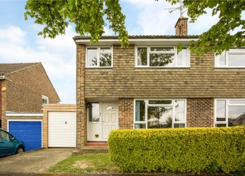 Thumbnail 3 bed semi-detached house for sale in Gorse End, Horsham, West Sussex