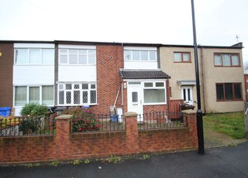 Thumbnail 3 bed terraced house to rent in Park Grange Road, Sheffield
