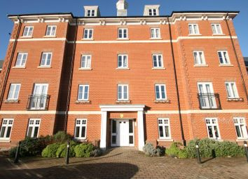 Thumbnail 2 bed flat to rent in Mansion House, Salamanca Way, Colchester, Essex