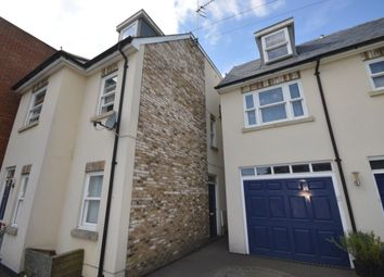 Thumbnail 1 bed flat to rent in Tunnel Road, Tunbridge Wells