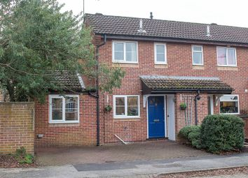 3 bed end terrace house for sale in Malcroft Mews, Marchwood, Southampton SO40