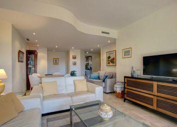 Thumbnail 3 bed apartment for sale in Elviria Hills, Elviria, Marbella