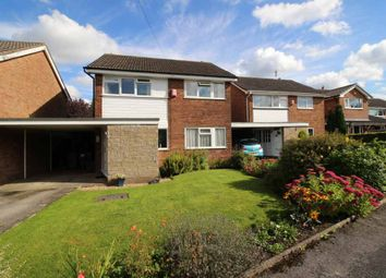 Thumbnail 4 bed detached house for sale in Ascot Drive, Stockport, Cheshire