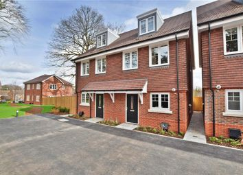 Thumbnail 3 bed semi-detached house for sale in The Frenches, Redhill, Surrey