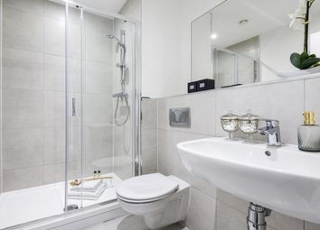 Thumbnail 1 bed flat to rent in 35 Wellesley Rd, Croydon