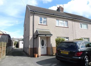 Thumbnail 3 bed semi-detached house for sale in Monsal Avenue, Buxton, Derbyshire