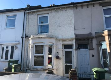 Thumbnail 2 bed property to rent in Nelson Avenue, Portsmouth