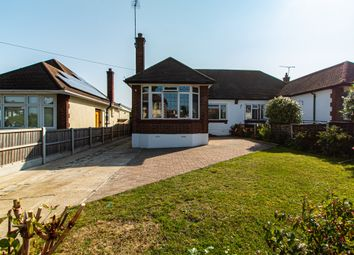 Somerset Avenue, Westcliff-On-Sea, Essex SS0. 3 bed bungalow