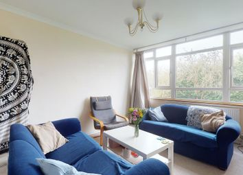 Thumbnail 3 bed flat to rent in Kersfield Road, London
