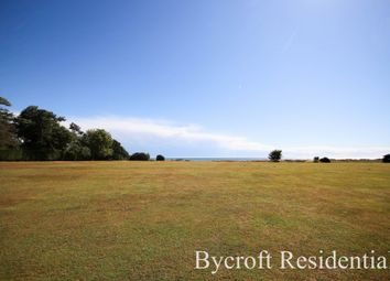 Thumbnail 1 bed property for sale in Edward Road, Winterton-On-Sea, Great Yarmouth