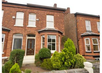 Whitelow Road, Chorlton M21