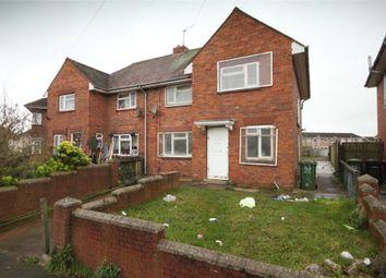 Thumbnail 4 bedroom semi-detached house for sale in Jubilee Drive, Kidderminster, Worcestershire