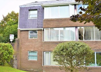 Thumbnail 1 bed flat for sale in Gilbertscliffe, Mumbles, Swansea