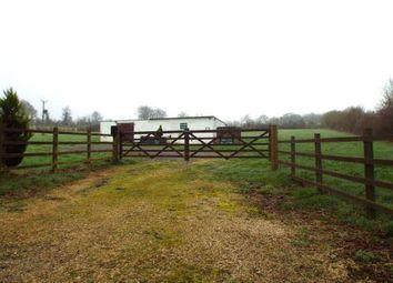 Thumbnail Land for sale in Warnford, Southampton