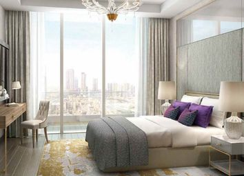 Thumbnail 2 bed apartment for sale in Imperial Avenue, Downtown Dubai, United Arab Emirates