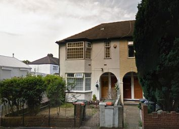 Thumbnail Room to rent in Church Road, Manor Park, London