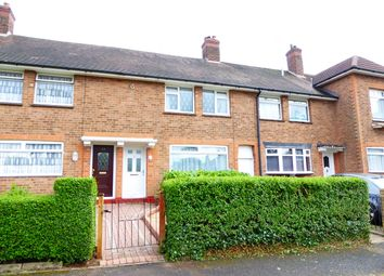 Thumbnail 2 bed terraced house for sale in Fulbrook Grove, Weoley Castle, Birmingham