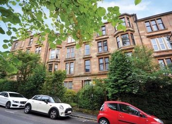3 bed flat to rent in Glasgow Street, Glasgow G12