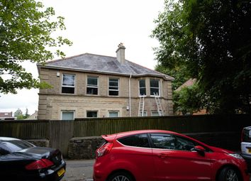 Thumbnail 3 bed flat to rent in The Avenue, Combe Down, Bath