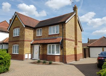 Thumbnail 4 bed detached house to rent in Inchbonnie Road, South Woodham Ferrers