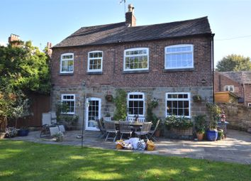 Thumbnail 4 bed cottage for sale in Town Street, Duffield, Belper