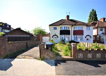 Thumbnail 3 bed semi-detached house for sale in Ash Grove, Sudbury